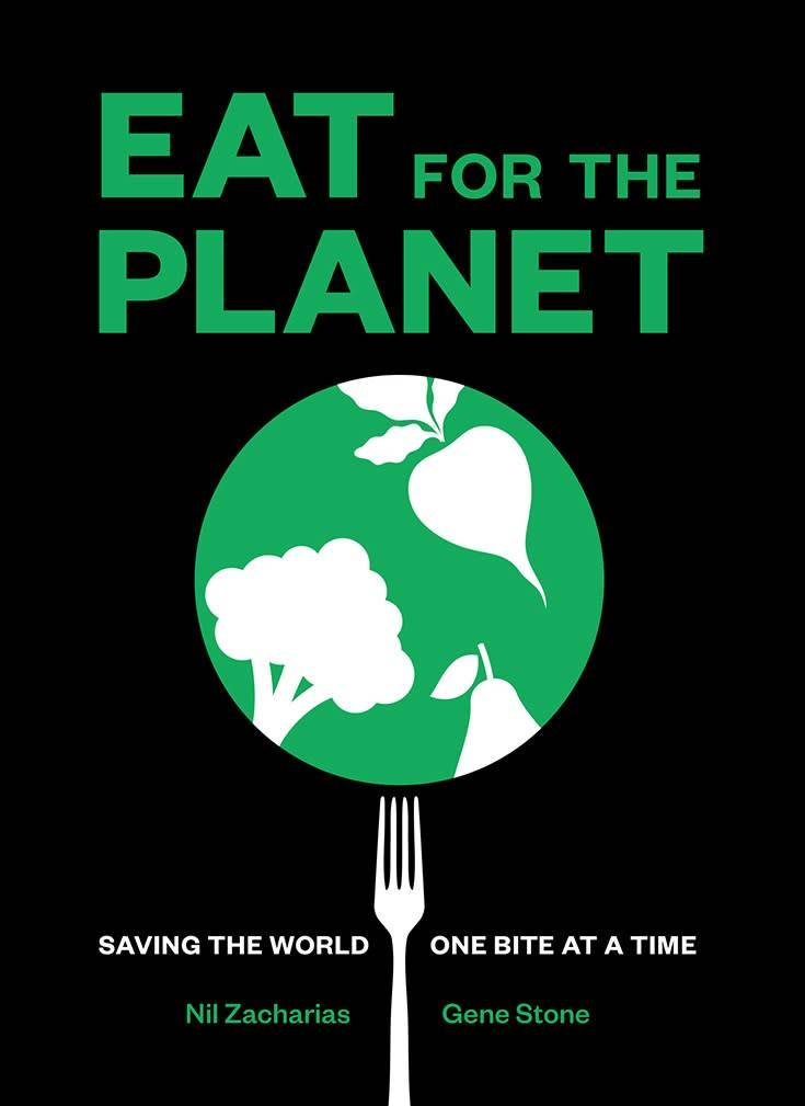 Abrams Image Eat for the Planet