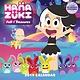 Abrams Books for Young Readers Hanazuki Sticker Book