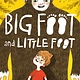 Amulet Books Big Foot and Little Foot 01