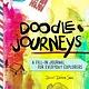 Amulet Books Doodle Journeys