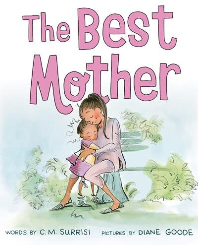 Abrams Books for Young Readers The Best Mother