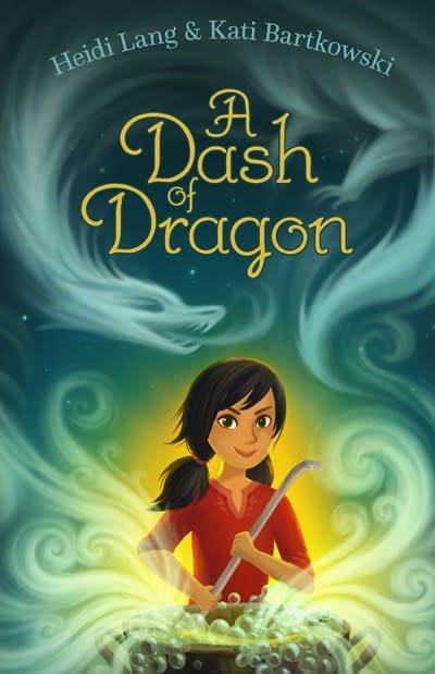 Aladdin A Dash of Dragon