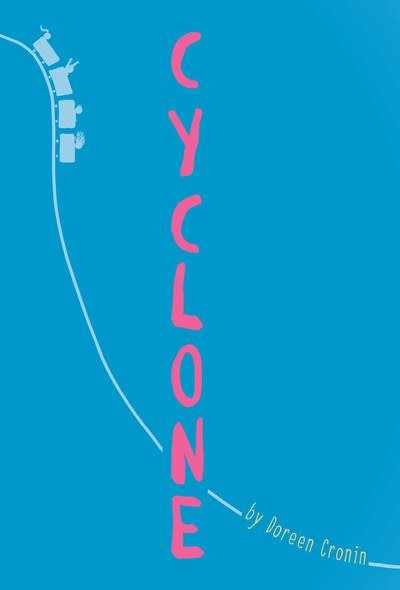 Atheneum Books for Young Readers Cyclone