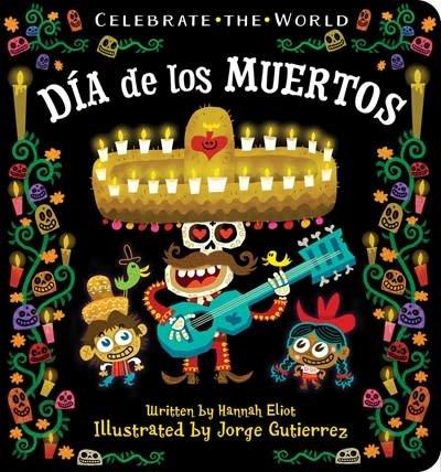 Little Simon Día de los Muertos
