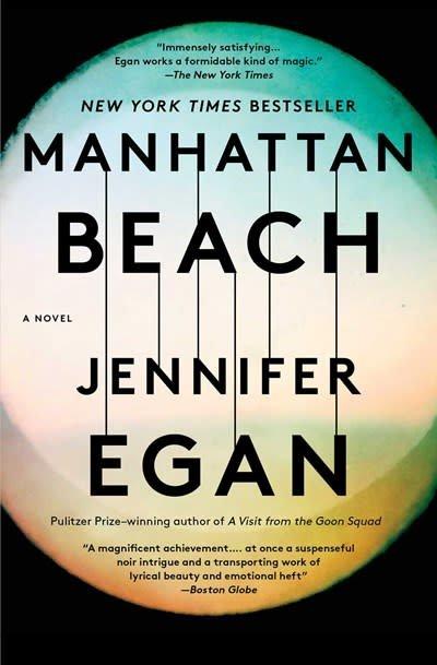 Scribner Manhattan Beach