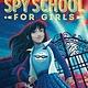 Aladdin Mrs. Smith's Spy School for Girls