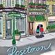 Beach Lane Books Rosetown