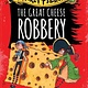 Aladdin Pocket Pirates: The Great Cheese Robbery