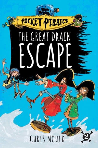 Aladdin Pocket Pirates: The Great Drain Escape