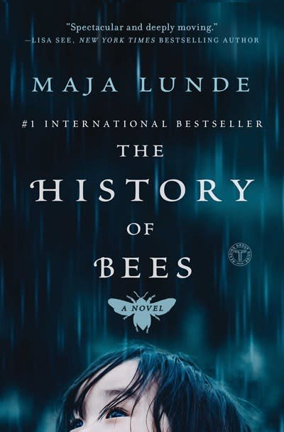 Touchstone The History of Bees