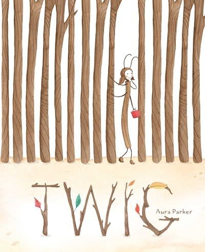 Simon & Schuster Books for Young Readers Twig