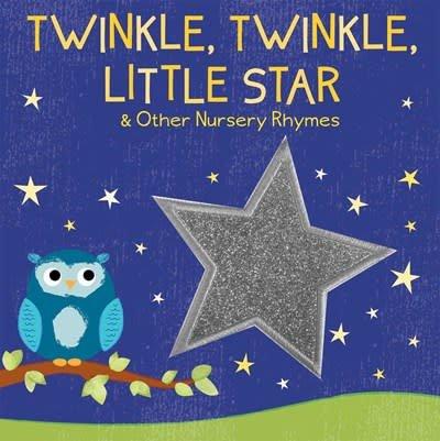 Silver Dolphin Books Twinkle, Twinkle Little Star