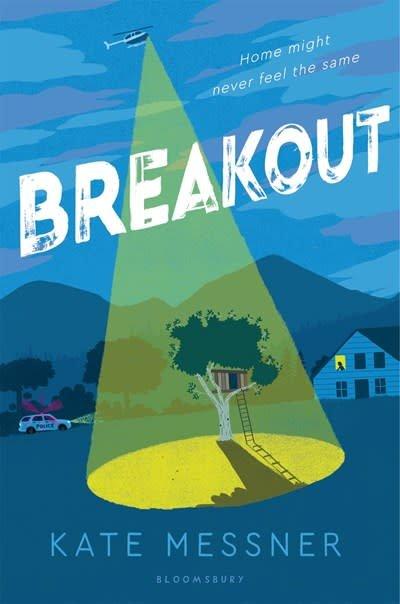 Bloomsbury Children's Books Breakout