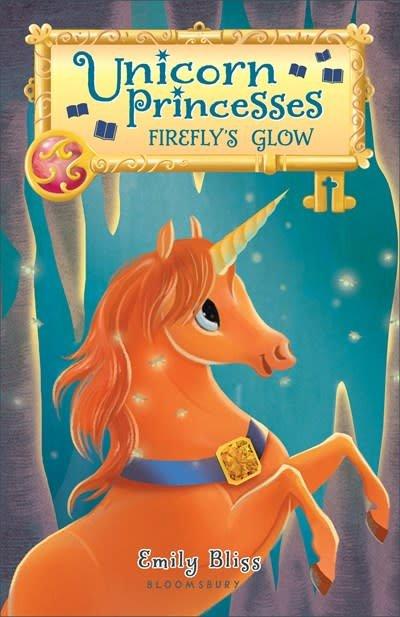 Bloomsbury Children's Books Unicorn Princesses 7: Firefly's Glow
