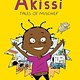 Flying Eye Books Akissi: Tales of Mischief [Graphic Novel]