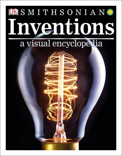DK Children Inventions: A Visual Encyclopedia