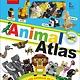 DK Children LEGO Animal Atlas