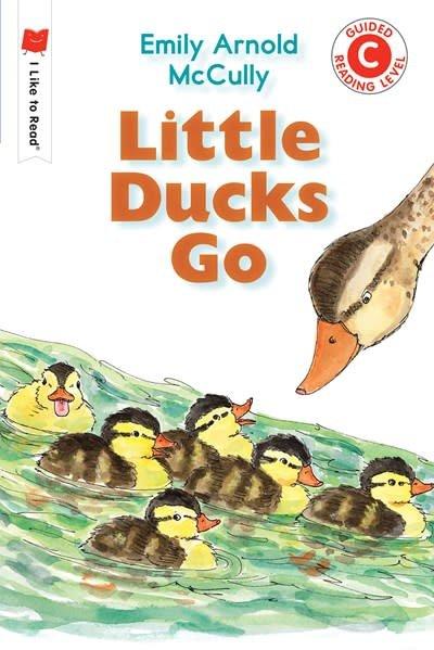 Holiday House Little Ducks Go