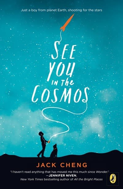 Puffin Books See You in the Cosmos