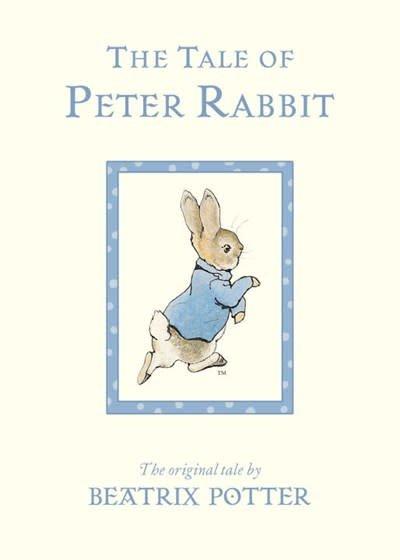 Warne The Tale of Peter Rabbit