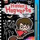 Scholastic Inc. Harry Potter: Hidden Hogwarts: Scratch Magic