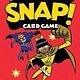Laurence King Publishing Superhero Snap!