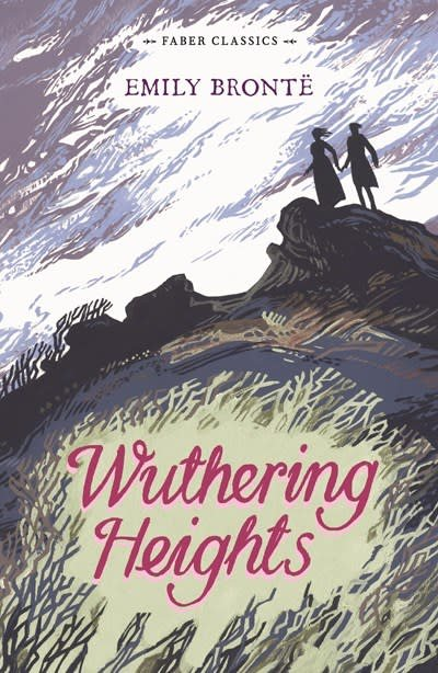 Wuthering Heights - Linden Tree Books, Los Altos, CA