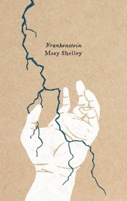 Harper Perennial Frankenstein