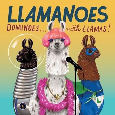 Chronicle Books Llamanoes