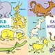 Random House Books for Young Readers Dr. Seuss's 100 First Words