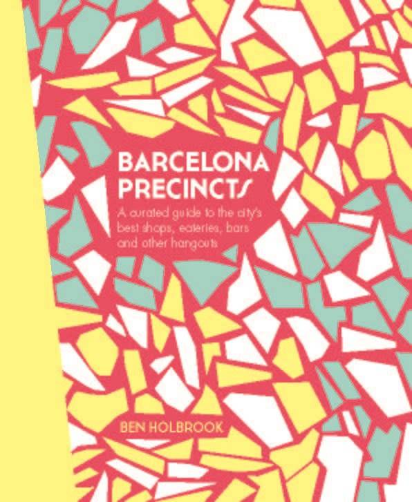 Hardie Grant Barcelona Precincts