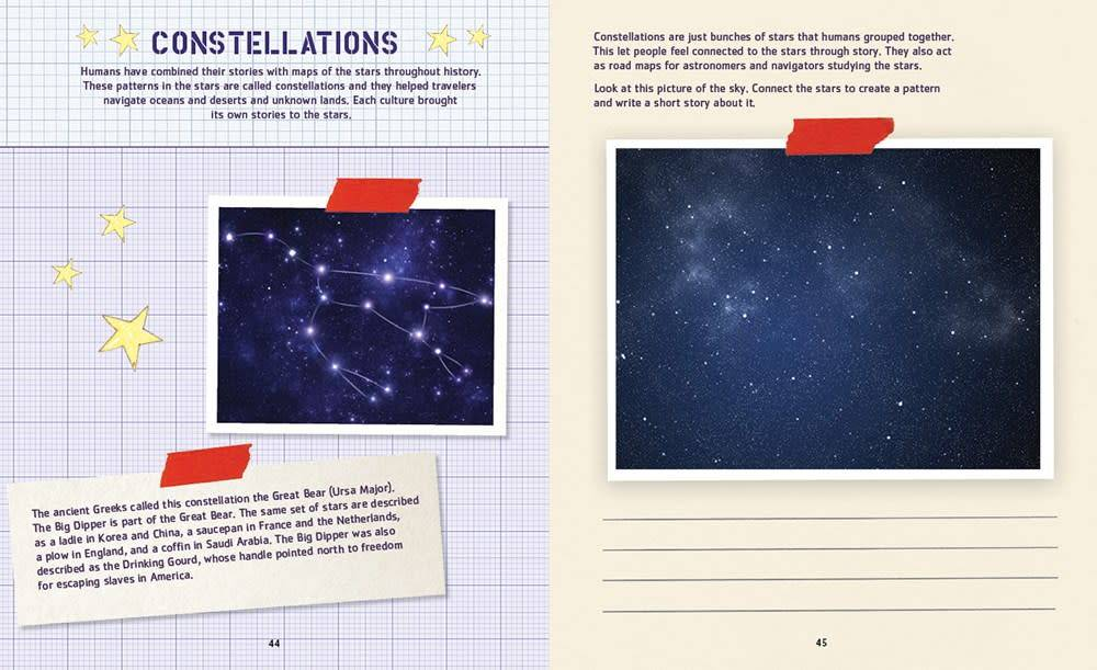 Abrams Books for Young Readers The Questioneers: Ada Twist's Big Project Book for Stellar Scientists