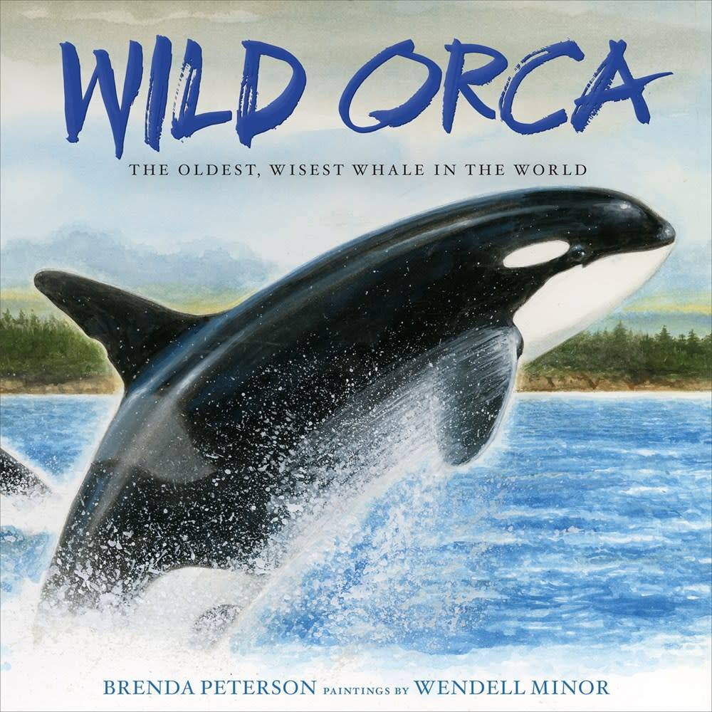 Henry Holt and Co. (BYR) Wild Orca