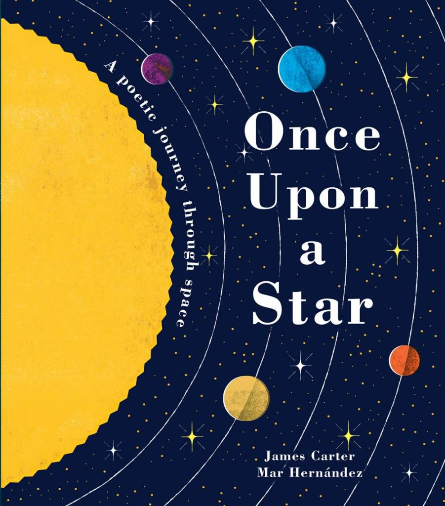 Doubleday Books for Young Readers Once Upon a Star