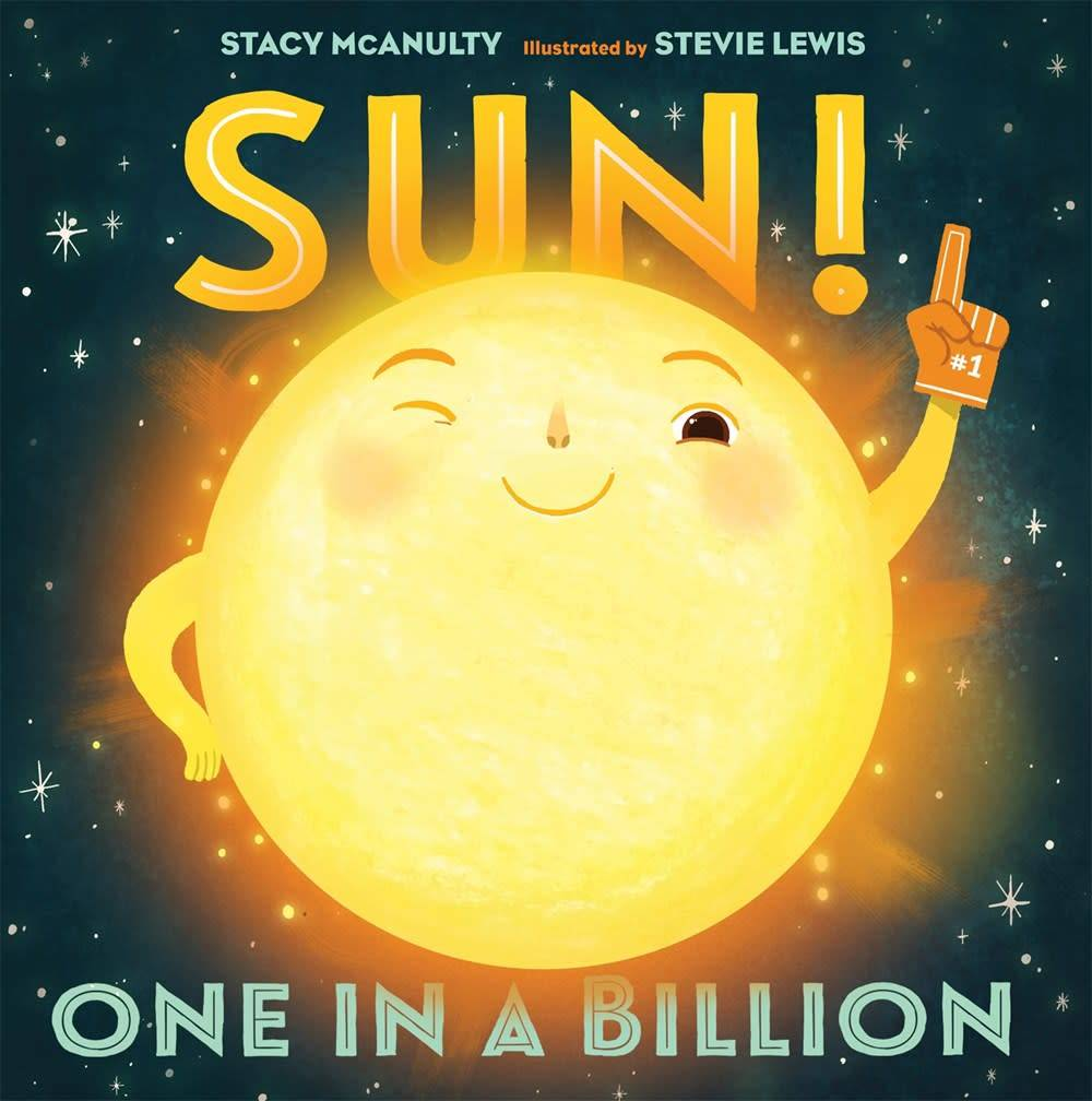 Henry Holt and Co. (BYR) Sun! One in a Billion
