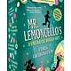 Random House Books for Young Readers Mr. Lemoncello's Puzzletastic Box Set (#1-3, Special Inserts)