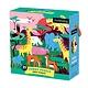 Mudpuppy Safari Animals Jumbo Puzzle