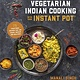 Page Street Publishing Vegetarian Indian Cooking with Your Instant Pot