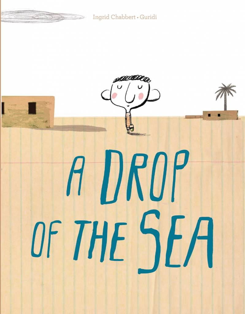 Kids Can Press A Drop of the Sea