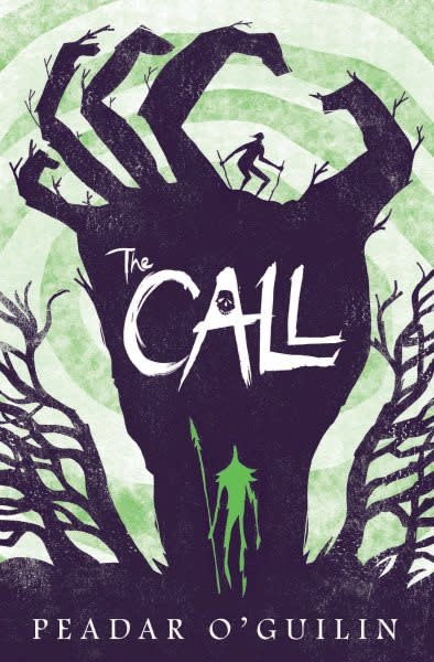David Fickling Books The Call 01