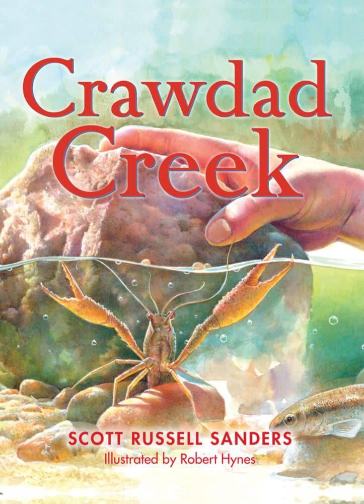 Indiana University Press Crawdad Creek