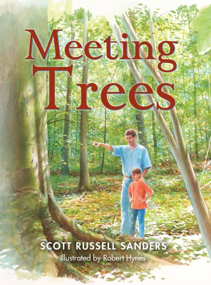 Indiana University Press Meeting Trees