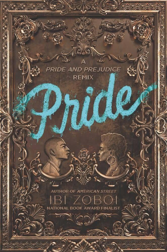 Balzer + Bray Pride
