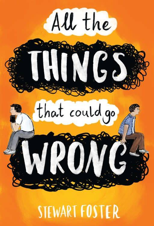 Little, Brown Books for Young Readers All the Things That Could Go Wrong
