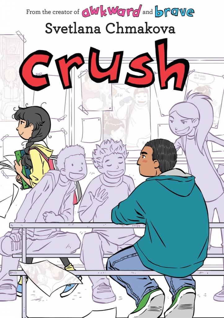 JY Berrybrook Middle School 03 Crush