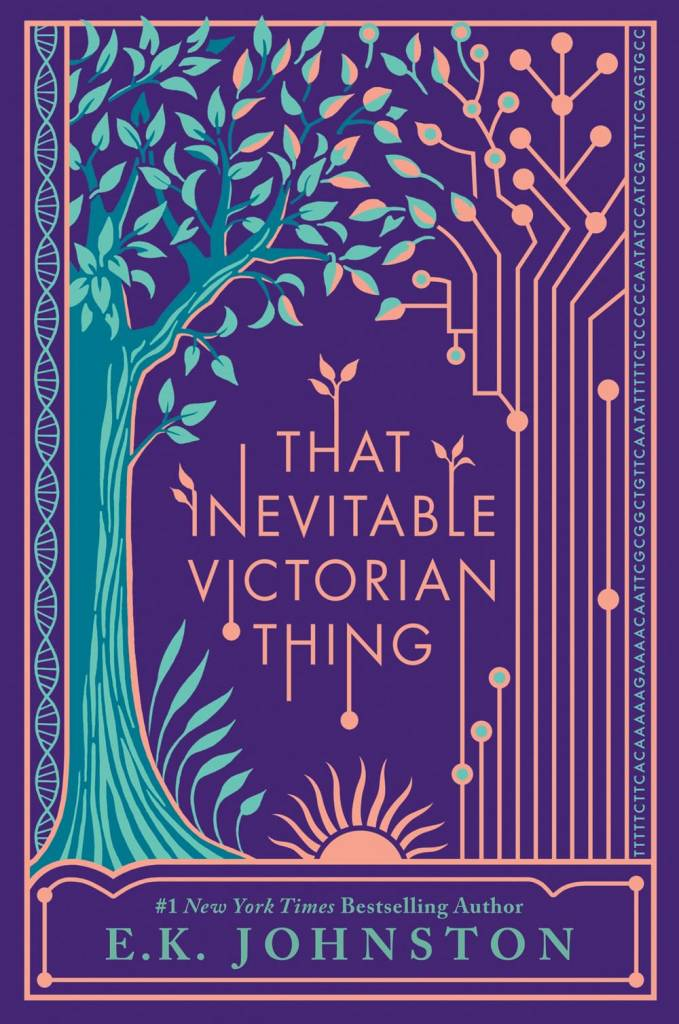 Speak That Inevitable Victorian Thing
