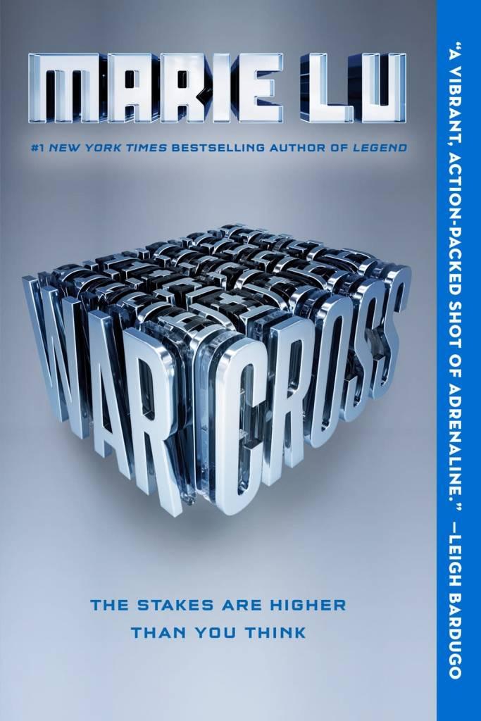 Speak Warcross 01