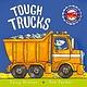 Kingfisher Amazing Machines: Tough Trucks
