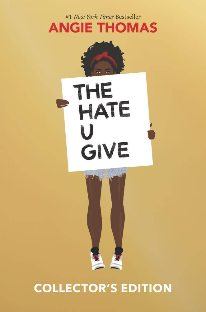 Balzer + Bray The Hate U Give (Collector's Edition)