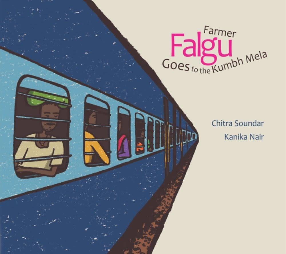 Karadi Tales Picturebooks Farmer Falgu Goes to the Kumbh Mela